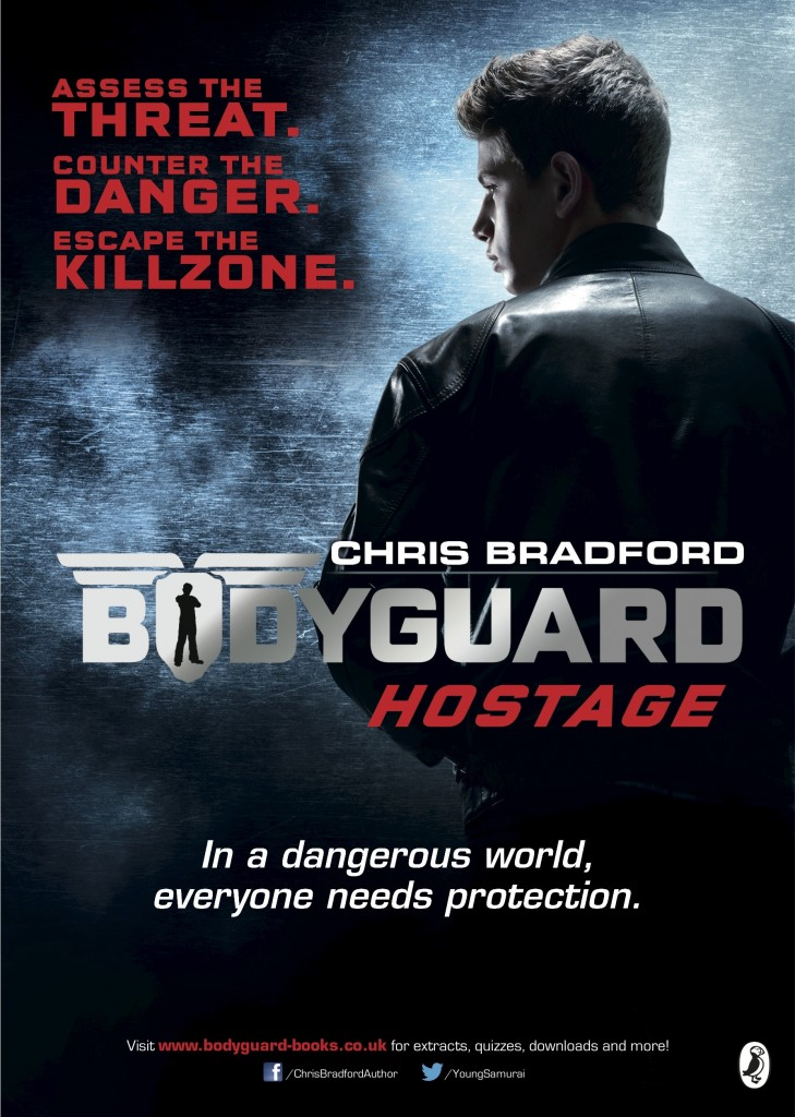 Bodyguard - Hostage