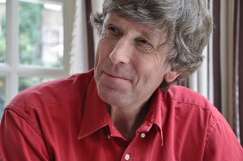 Tim Bowler[1]